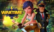 'Wartime' - Испытайте свои силы, проявив упорство, находчивость и стратегическое мышление увлекательной игре Wartime !
