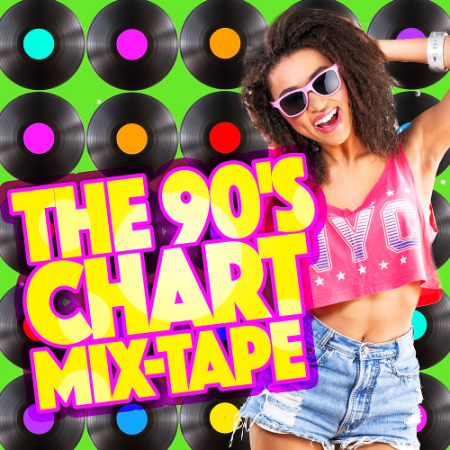 The 90s Sweet Chart
