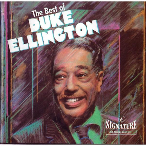 The Duke Ellington - Centennial Edition (1927-1973)