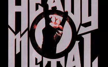 Heavy Metal ( 1983 / The Best)